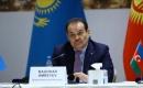 Türk Konseyi Genel Sekreteri Amreyev, İsrail'in Mescid-i Aksa'ya Saldırılarını Kınadı