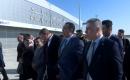 Türkmen Milletvekilleri Kerkük Havaalanı'ndaki Çalışmaları Yerinde İnceledi