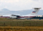S-400 Sevkiyatı Kapsamında 8. Uçak Mürted'e İndi