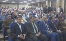 Musul Üniversitesi'nde İnsan Hakları İle İlgili Panel Düzenlendi