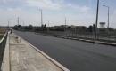 Kerkük ile Erbil'i birbirine bağlayan köprüde onarım çalışmaları tamamlandı