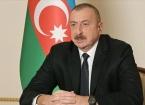 ''Ermenistan'ın 10 Kasım Bildirisini Uygulayacağını Umuyorum''
