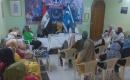 Türkmen Eğitimciler Örgütü Kadın Kolları Kerkük'te Toplantı Düzenledi