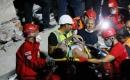 İzmir'de 6,6 büyüklüğünde deprem: 12 kişi hayatını kaybetti