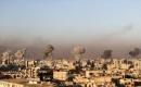Suriye'de, Koalisyon Saldırılarında 35 Sivil Hayatını Kaybetti