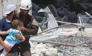 'İdlib Mutabakatı Milyonlarca Suriyelinin Hayatını Güvenceye Aldı'
