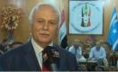 Türkmen Aşiretler ve Ayan Meclisi'nde Sarıkahya Yeniden Başkan Seçildi