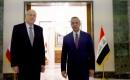 Başbakan Kazımi, Lübnanlı Mevkidaşı ile Kerkük Petrolünün Trablusşam'a İthalatını Görüştü