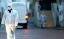 Türkiye'de Koronavirüs nedeniyle hayatını kaybedenlerin sayısı 812 oldu