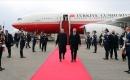 Türkiye Cumhurbaşkanı Erdoğan Fuzuli Uluslararası Havalimanı'na İniş Yapan İlk Devlet Başkanı Oldu