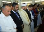 15 Temmuz Şehitleri Bağdat'ta Dualarla Anıldı