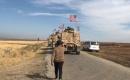ABD Ordusu YPG/PKK'yla Petrol İçin Ortak Devriye Yapıyor