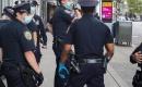 Siyahi George Floyd'un ölümüne neden olan polis tutuklandı
