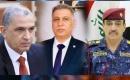 ITC Başkanı Salihi ve İçişleri Bakanı Ganimi Bir Araya Geldi