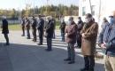Sarıkahya'nın Eşi Yüksel Hattat Ankara'da Toprağa Verildi