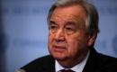 BM Genel Sekreteri Guterres'ten 'Afganistan'da acil ve ön koşulsuz ateşkes' çağrısı