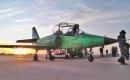 İran 'Yerli Üretim' Askeri Eğitim Uçağını Tanıttı
