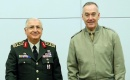 Türkiye Genelkurmay Başkanı Güler ile ABD'li Mevkidaşı Dunford Bir Araya Geldi