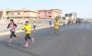 Kerkük'te Saat Namık Adına Koşu Maratonu Düzenlendi