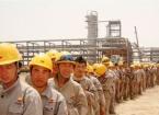 """""""Basra'daki Çinli İşçilerde Korona Virüsü Bulunmadı"""""""