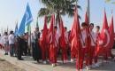 Milli Mücadele'nin 100. Yılını Kutlama Etkinliklerine Türkmen Gençler Damgasını Vurdu