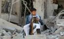 Yemen'de 20 Bin Çocuk Husiler Tarafında Savaşıyor