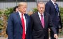 Türkiye Cumhurbaşkanı Erdoğan, ABD Başkanı Trump ile telefonda görüştü