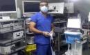 Türkiye'nin Gönderdiği Tıbbi Yardımlar Kerkük Devlet Hastanesi'nde kullanılmaya başlandı