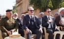 TİKA Başkanı Çam ve Büyükelçi Yıldız Tuzhurmatu'yu Ziyaret Etti