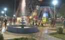 Tuzhurmatu'da Millet Bahçesi'nin Açılışı Yapıldı