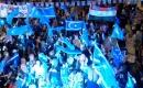 Türkmenler, Kerkük'te Eylemlerini Sürdürüyor