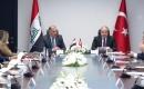 Türkiye Sanayi ve Teknoloji Bakanı Mustafa Varank Sanayi ve Madenler Bakanı Menhel Aziz El-Habbaz ve Heyetiyle Görüştü