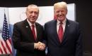 Türkiye Cumhurbaşkanı Erdoğan ile Trump Japonya'da Görüşecek