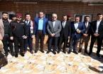 Ulusal Güvenlik Teşkilatı Başkanı Abdülgani El Esedi Kerkük'ü Ziyaret Etti
