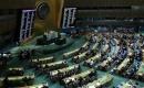 'BM Filistin Halkı İçin Koruma Talep Eden Kararı Kabul Etti'