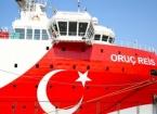 Dördüncü Türk Gemisi Doğu Akdenize Açılacak
