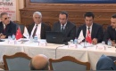 Ankara'da Düzenlenen Bir Panelde Suriye İç Savaşı, Enerji Boyutuyla Ele Alındı