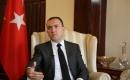 Yıldız'dan Sadr'a Eleştiri: PKK Türkiye İçin Apaçık Bir Terör Örgütüdür