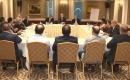ITC Başkanı Salihi Yerel Seçimlerle İlgili İstanbul'da İstişare Toplantısı Düzenledi