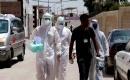 Kerkük'te 66 kişide daha Koronavirüs tespit edildi, 3 kişide hayatını kaybetti