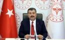Türkiye Sağlık Bakanı Koca: Yerli aşıda gelecek hafta muhtemelen ilk insan uygulamaları başlayabilir