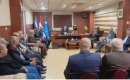 ITC Kerkük İl Başkanlığı'nda Toplantı