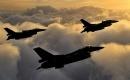 Kuzey Irak'a Hava Harekatı: 5 Terörist Öldürüldü