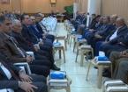 Merhum Dr. Mustafa Sabır İçin Kerkük'te  Mevlid Okutuldu