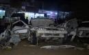 Kerkük'te  Meydana Gelen Patlamada 3 Sivil Yaralandı