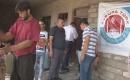 Türkmen Telafer Kenti'nde Geliri Düşük Ailelere Kurban Eti Dağıtıldı