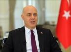 Türkiye'nin Bağdat Büyükelçisi Güney'den Terörle Mücadelede İş Birliği Vurgusu