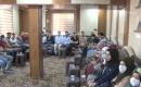 Irak Türkmen Cephesi Telafer Bürosu'nda ''Eğitim'' Konulu Toplantı Düzenlendi