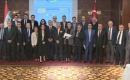 """Ankara da  """"Irak'ın Geleceği """" Konusunda Bir Konferans Düzenlendi"""
