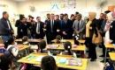 Bağdat'taki Türkmen Okulunda Türkçe Dersi Müfredata Eklendi